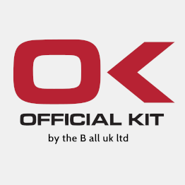 Boys Rugby Shirt ESSENTIAL (Red with badge)